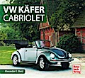 VW Käfer Cabriolet (Schrader-Typen-Chronik)