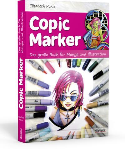 Copic Marker
