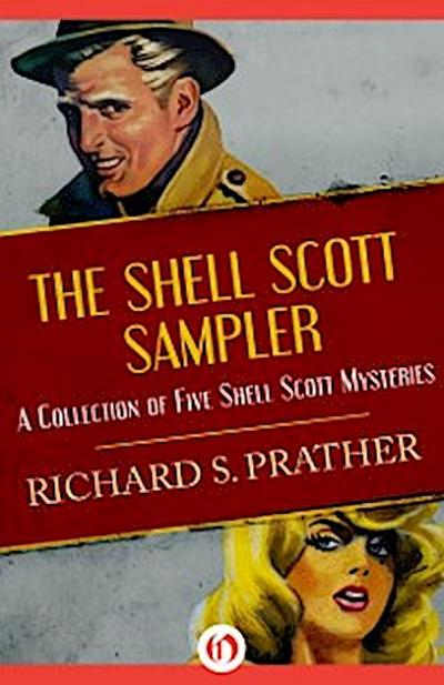Shell Scott Sampler