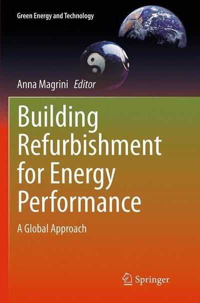 Building Refurbishment for Energy Performance