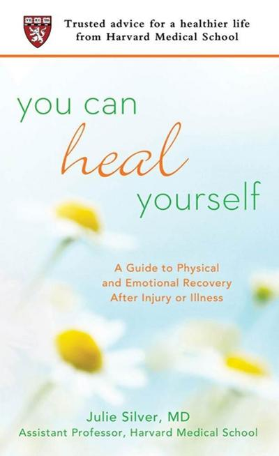 You Can Heal Yourself