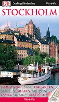 Vis-à-Vis Stockholm; Vis à Vis; Deutsch; über 750 farbige Fotos