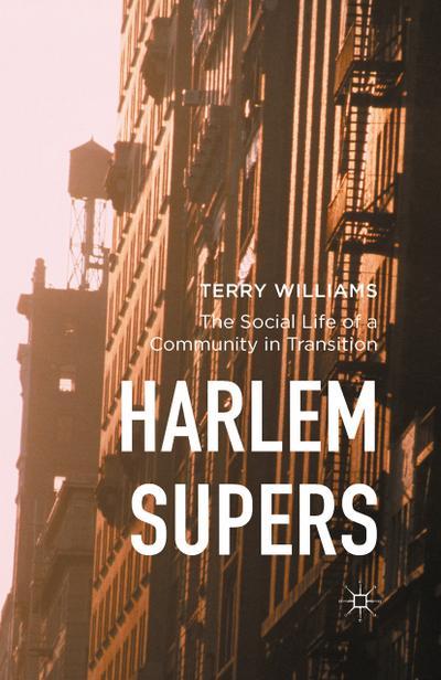 Harlem Supers