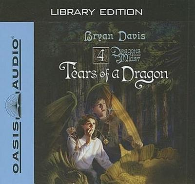 Tears of a Dragon (Library Edition)