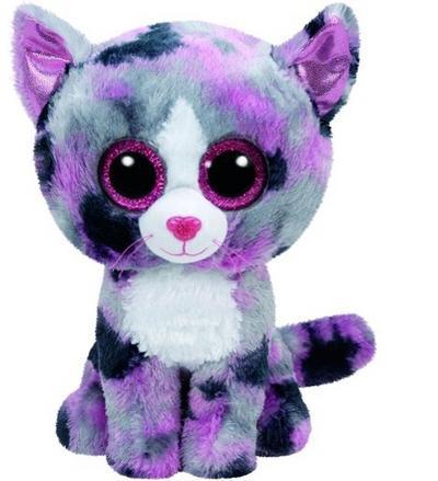 Lindi - Katze pink 15 cm