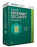 Kaspersky Internet Security for Android 2 Geräte (2016)