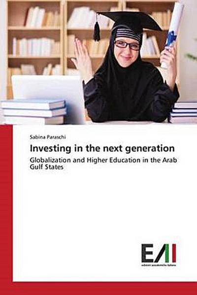 Investing in the next generation