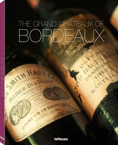 Bordelais Légendaire - Les Châteaux et les vins