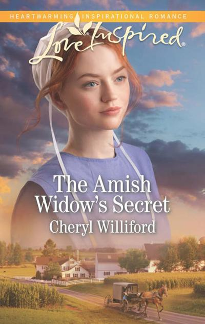 The Amish Widow's Secret (Mills & Boon Love Inspired)