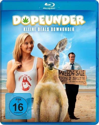 DopeUnder - Kleine Deals Downunder