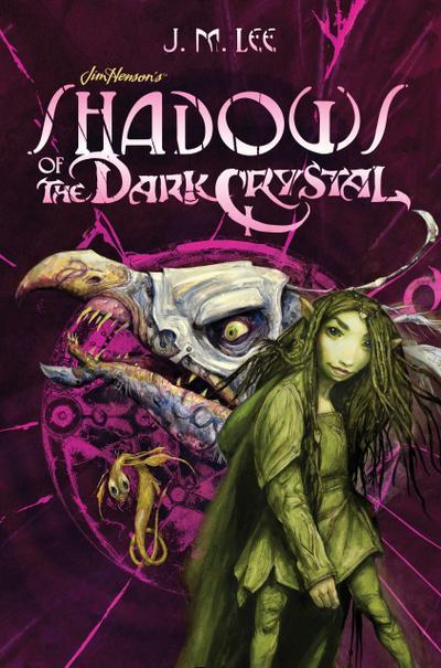 Shadows of the Dark Crystal 01