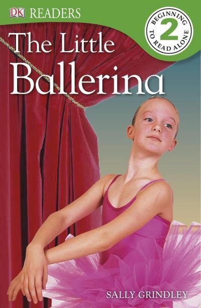 The Little Ballerina