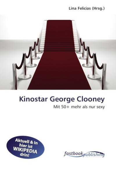 Kinostar George Clooney