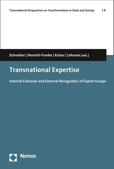 Transnational Expertise