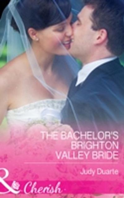 Bachelor's Brighton Valley Bride (Mills & Boon Cherish)