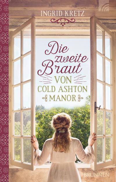Die zweite Braut von Cold Ashton Manor