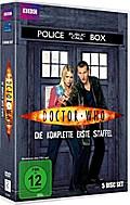 Doctor Who - Die komplette 1. Staffel
