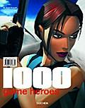 1000 Game Heroes (Midi)