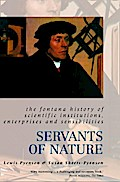 9780007394401 - Lewis Pyenson: Servants of Nature: A History of Scientific Institutions, Enterprises and Sensibilities (Text Only) - Livre
