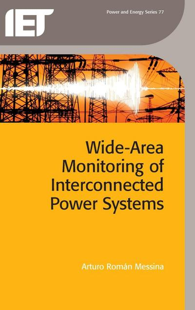 Wide Area Monitoring of Interconnected Power Systems