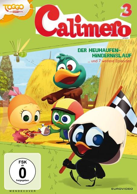 NEU Calimero  212639