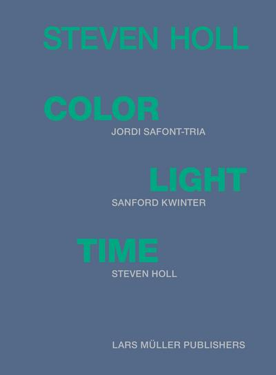 Color Light Time