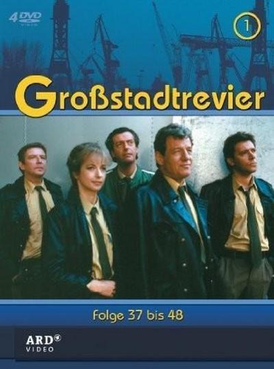 Großstadtrevier - Staffel 6.1