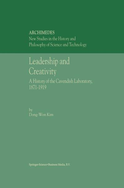 Leadership and Creativity