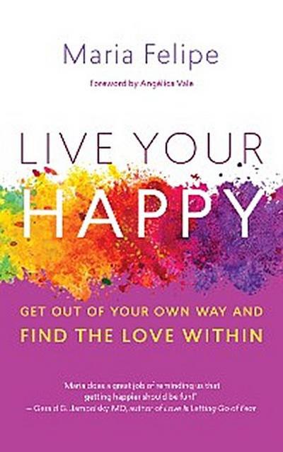 Live Your Happy