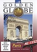 Paris. Golden Globe