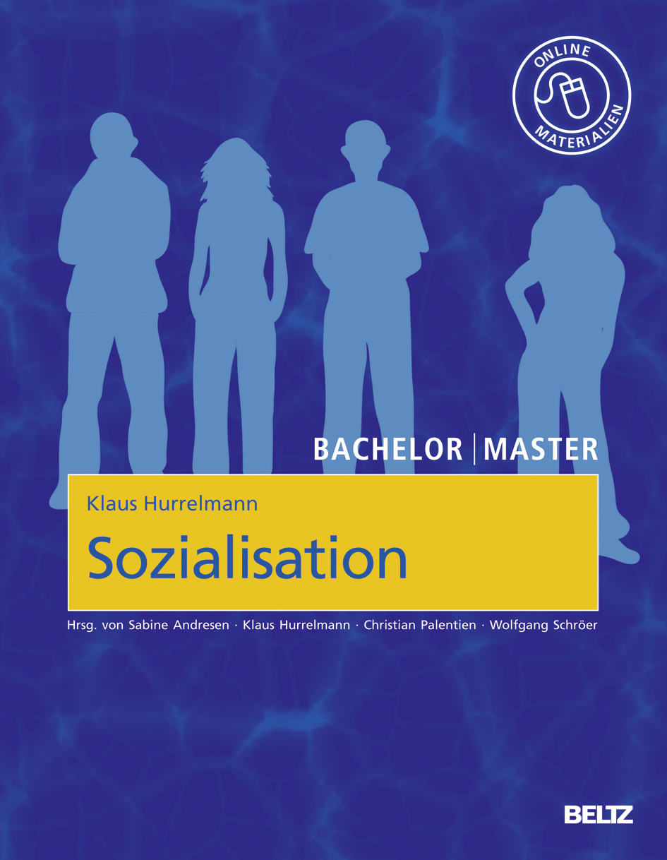 Bachelor Master: Sozialisation Klaus Hurrelmann