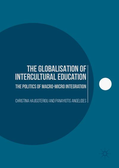 The Globalisation of Intercultural Education