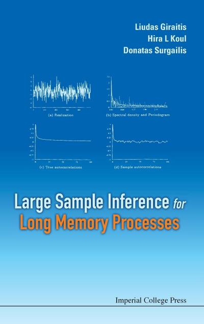Large Sample Inference for Long Memory Processes