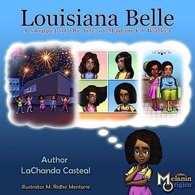 Louisiana Belle