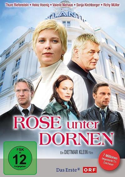 Rose unter Dornen, 1 DVD