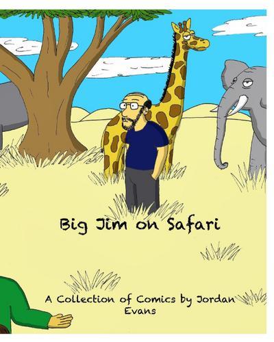 Bigjim on Safari