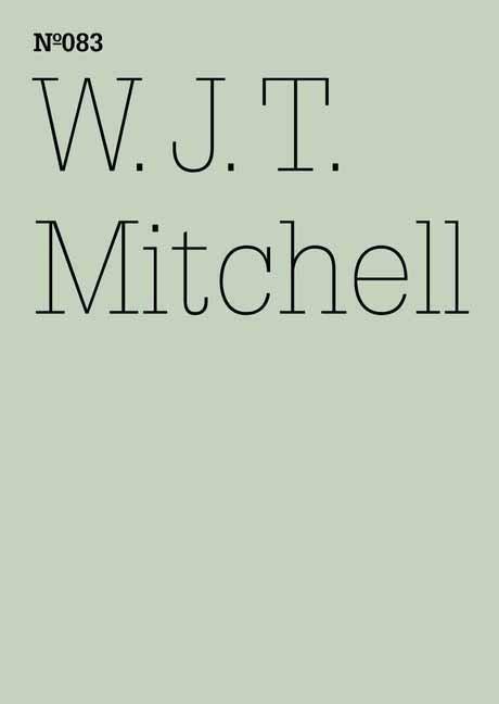 W.J.T. Mitchell, W. J. T. Mitchell