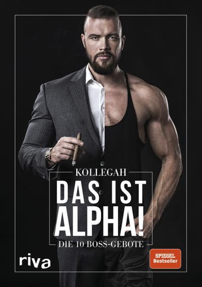 Das ist Alpha!