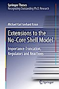 Extensions to the No-Core Shell Model