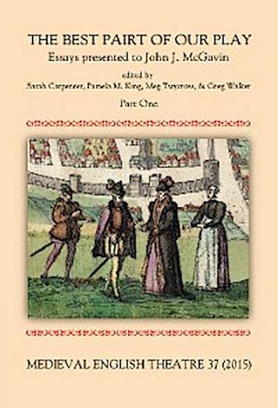 Medieval English Theatre 37