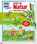 Erlebe die Natur; Frühling, Sommer, Herbst; W ...
