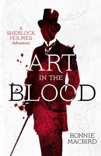 Art in the Blood, Bonnie MacBird