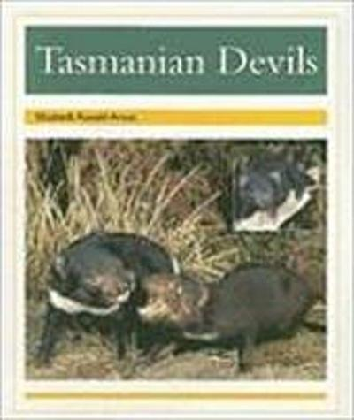 Rigby PM Collection: Individual Student Edition Gold (Levels 21-22) Tasmanian Devils