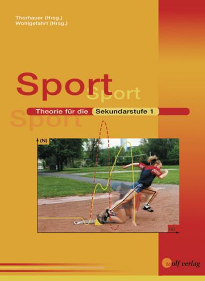 Sport: Theorie für die Sekundarstufe I
