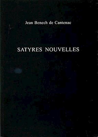 Satyres Nouvelles