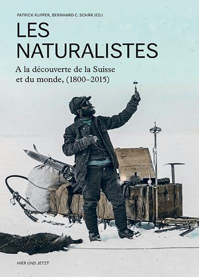 Les naturalistes
