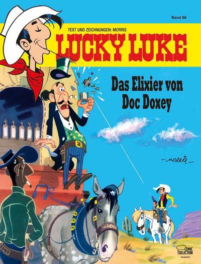 Lucky Luke 86