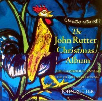 The J.Rutter Christmas Album