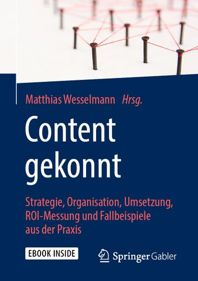 Praxishandbuch Content Marketing