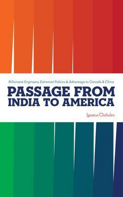 Passage from India to America